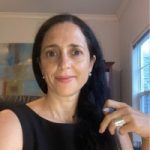 Ana Pinheiro Privette, Coordenadora na Amazon Sustainability Data Initiative da Amazon