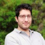 André Sanches, Bolseiro de Doutoramento em Engenharia Geológica pela Fundação para a Ciência e Tecnologia