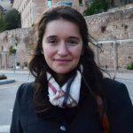 Filipa Peleja, Cientista de Dados na Levi Strauss & Co.