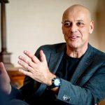 Paulo Rosado, fundador e CEO da OutSystems