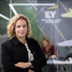 Rita Costa, Consultora Sénior em Serviços Financeiros na EY